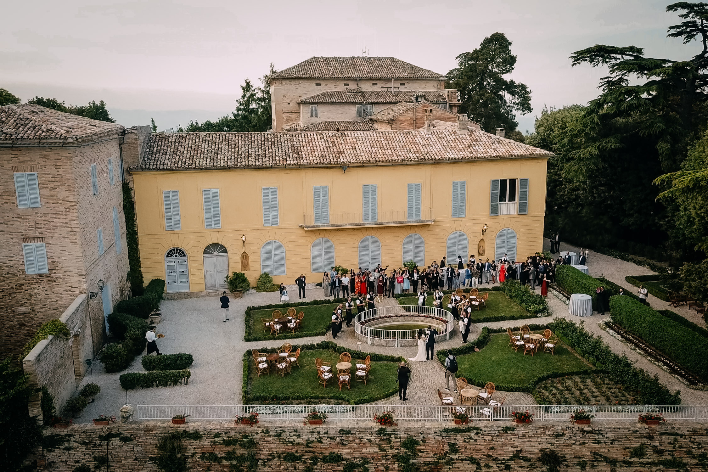 krup studio destination wedding photography & videography in italy