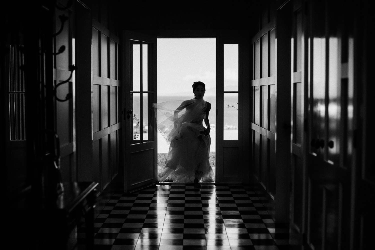 New Zealand destination wedding photography and videography