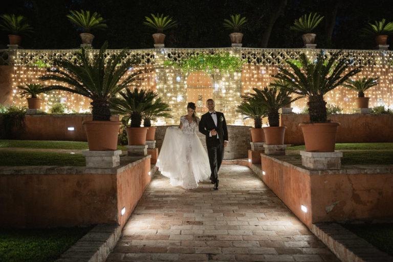 Le migliori Ville e Location per sposarsi nelle marche