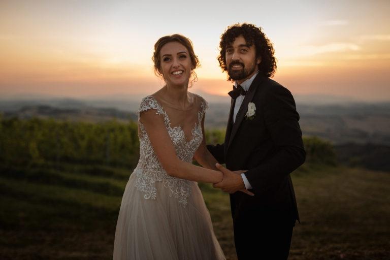 Fotografia Video Matrimonio Marche Officina del Sole