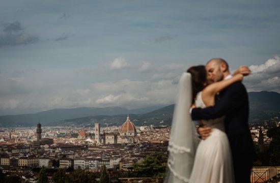 Wedding Reportage Fotografo di Matrimonio a Firenze (Toscana)