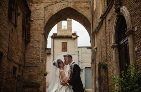 Fotografo Video Matrimonio Villa Anton Macerata Porto San Giorgio