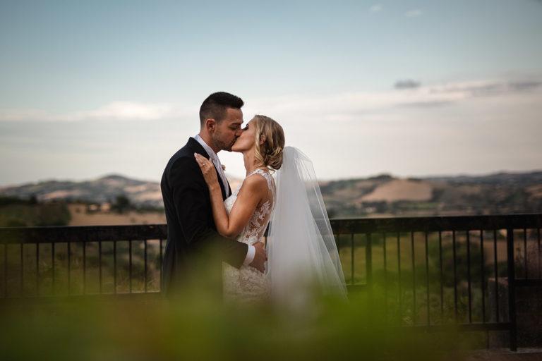 Fotografo Matrimonio Fermo Macerata Villa Castellani