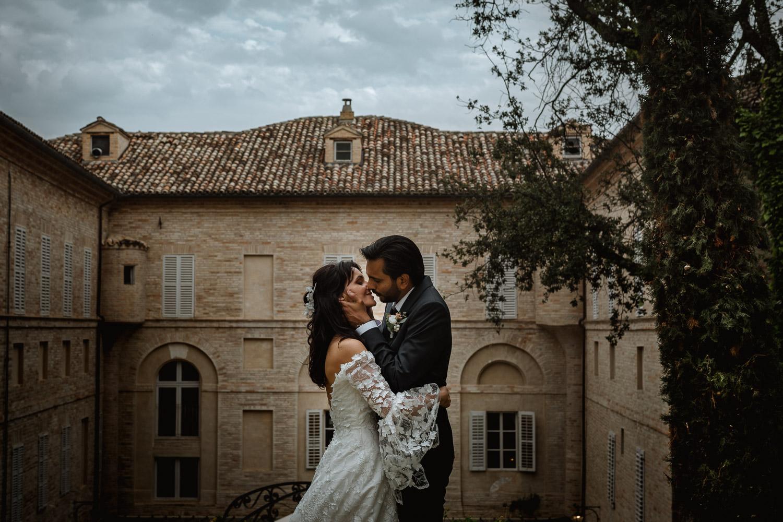 Matrimonio Covid-19 Italia